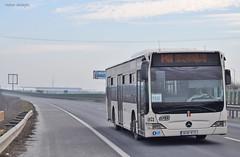 Mercedes-Benz Citaro Euro 4 - 4973 - R408 - 11.01.2020 (3) (VictorSZi) Tags: romania bucharest bucuresti mercedes mercedescitaro mercedescitaroeuro4 titan january iarna nikon nikond5300 transport publictransport mercedesbenzcitaroeuro4