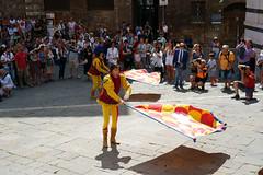 Toskana - Siena 2019 - Palio dell'Assunta (PictureBotanica) Tags: italien italy toscana toskana siena historisch fest palio