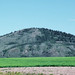 Rhyolitic tuff cone (Late Pleistocene, ~50 ka; China Hat, Central Dome Field, Idaho, USA) 1
