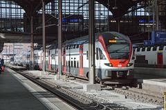 TGV Ersatzzug nach  Zürich Hbf (daveymills37886) Tags: sbb rabe 511 037 basel baureihe tgv ersatzzug kiss