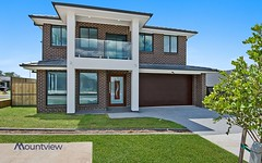 16 Stevens Drive, Oran Park NSW
