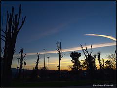 P110064 (DrOpMaN®) Tags: darktable ep5 korhankumral lumix lumixgvario1442mmii olympus outdoor pen sunset m43turkiye