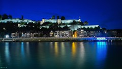 Citadelle Namur - 7962 (✵ΨᗩSᗰIᘉᗴ HᗴᘉS✵90 000 000 THXS) Tags: night citadelle citadelledenamur sony sonyrx10m3 belgium europa aaa namuroise look photo friends be yasminehens interest eu fr party greatphotographers lanamuroise flickering challenge