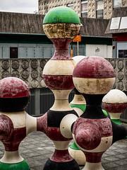 Circlist Art . (kitchou1 Thanx 4 UR Visits Coms+Faves.) Tags: france summer art color paris street city architecture europe exterior world