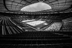 Hamburg0230VolksparkstadionHSV (schulzharri) Tags: hamburg deutschland germany europa europe fusball football stadion arena sport