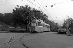 Zoo (Tim Boric) Tags: zurich zürich tram tramway streetcar strassenbahn zoo krähbühlstrasse standardwagen normalisé vbz