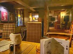The Bay horse (David JP64) Tags: restaurant pub yorkshire skipton