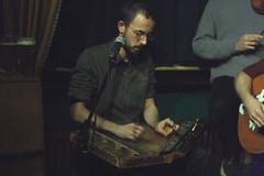 Near East Collective (2020) 08 (KM's Live Music shots) Tags: worldmusic greece jamboree rebetiko kanonaki qānūnkanun kostasglynos neareastcollective balkanmusic