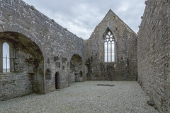 Rosserk Friary (Ronan McCormick) Tags: ilobsterit 2019 canon ireland landscape winter christian church franciscan friary mayo nationalmonument riverroy rosserk ruin wildatlanticway