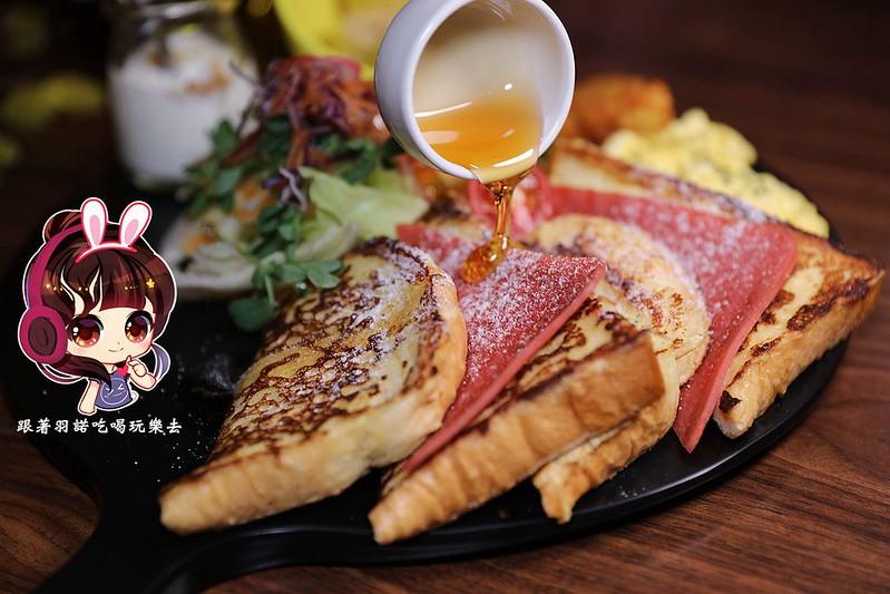 寧靜海早午餐-美式早午餐餐廳084