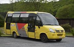 4434 PROXIBUS (brossel 8260) Tags: belgique bus tec namur luxembourg