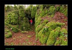 Grotte du Grand  Bois d'Epeugney (inedit) (francky25) Tags: grotte du grand bois depeugney inedit franchecomté doubs