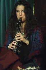 Near East Collective (2020) 10 (KM's Live Music shots) Tags: greatbritain worldmusic clarinet jamboree rebetiko nickimaher neareastcollective balkanmusic