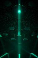 Skalar 2 (claudia 222) Tags: sensational berlin light art installation skalar noctiluxasph50mmf095 amsterdam westergas