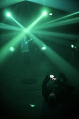 Skalar 4 (claudia 222) Tags: sensational berlin light art installation skalar noctiluxasph50mmf095 amsterdam westergas