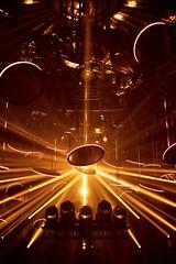 Skalar 1 (claudia 222) Tags: sensational berlin light art installation skalar noctiluxasph50mmf095 amsterdam westergas