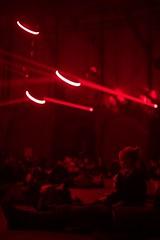 Skalar 3 (claudia 222) Tags: sensational berlin light art installation skalar noctiluxasph50mmf095 amsterdam westergas