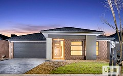 23 SHULZE DRIVE, Clyde North Vic
