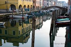 Storie di un 50(6) (giobertaskin) Tags: canon archi arco fondamenta ponti ponte sigma50art casa barche barca pali palo acqua canale ombre luci riflessi riflesso