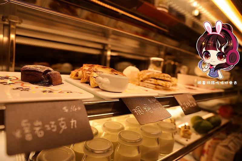 寧靜海早午餐-美式早午餐餐廳011
