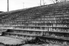 Treppe (Pascal Volk) Tags: berlin prenzlauerberg prenzlberg europasportpark berlinpankow treppe stairs escalera artinbw schwarz weis black white blackandwhite schwarzweis sw bw bnw blancoynegro blanconegro invierno winter architecture architektur arquitectura canoneosr sigma50mmf14dghsm|art 50mmf14 50mmlens unpointquatre onepointfour niftyfifty dxophotolab dxosilverefexpro nikcollection