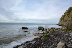Plage du Blanc Nez (miniquesk) Tags: photographer photos nature cotedopale eau discovery landscape paysages blancnez rochee mer falaises promenade randos france nord