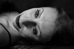Ritratto (DADAEOS) Tags: biancoenero afrodite amore bellezzamediterranea bellezza bocca canon corpo capelli delicatezza donna eos1dsmarkiii femminilitá luce labbra musa modella moglie naturalezza ombraeluce occhi pelle posa piercing ragazza ritratto sguardo venere volto viso