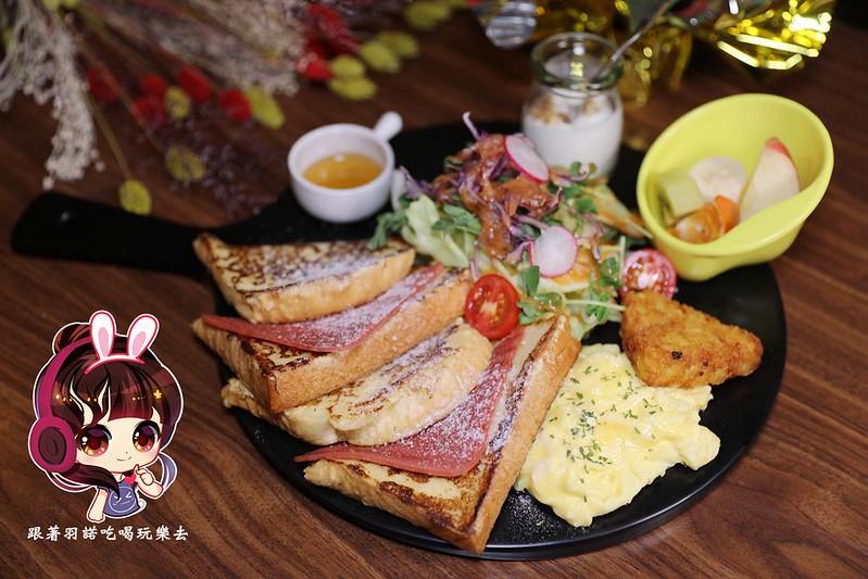 寧靜海早午餐-美式早午餐餐廳065