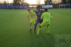 Season 2019-2020: U14 Anderlecht-Gent