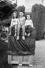 Childhood (Koprek) Tags: film childhood children october 2019 analog 6x9 120 medium format croatia varaždin fujigw690ii fuji fomapan koprek