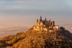DSC_3319-2-2 (thomas.roesl) Tags: nikon d750 nikond750 sigma 150600 sport 150600mmsport burg hohenzollern deutschland germany badenwürttemberg badenwurttemberg sun sonne sonnenuntergang sundown castle