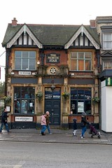 W5 Ealing, North Star (Dayoff171) Tags: gbg gbg2001 boozers greatbritain england europe pubs unitedkingdom publichouses greaterlondon