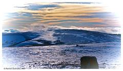 Le Kastelberg sous les nuages (Patabois) Tags: hautes vosges montagne neige glace hiver ciel tempete vent froid