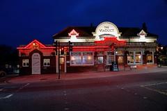 W7 Hanwell, Viaduct Inn (Dayoff171) Tags: fullers hanwell viaductinn gbg gbg2001 boozers greatbritain england europe pubs unitedkingdom publichouses greaterlondon w73td