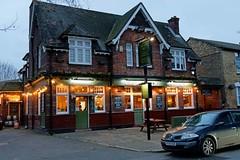 W7 Hanwell, Dolphin (Dayoff171) Tags: gbg gbg2001 boozers greatbritain england europe pubs unitedkingdom publichouses greaterlondon