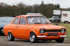 OTD 180M (Nivek.Old.Gold) Tags: 1973 ford escort 1100 l 2door mk1