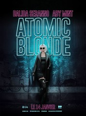 Atomic Blonde (Dalida Seranno) Tags: second life secondlife dalida seranno aby mint film charlize theron david leitch blond blonde atomic slhair hair spy action style cult berlin mur de wall atomique france america beauty coat event international sexy french german allemagne germany genus head genushead gun movie national hot skin doux ison empire maitreya body amara