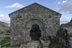 The chapel (St. Michael parish) (lebre.jaime) Tags: portugal beira monsanto architecture traditionalarchitecture church chapel digital fullframe fx ff nikon nikkorafs1735f28d affinity affinityphoto