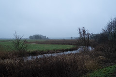 Oude Aa (Jeroen Hillenga) Tags: friescheveen drenthe oudeaa netherlands landscape landschap rivier river polder hetoosterland provinciegrens