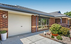 6 Chesterfield Drive, Narre Warren South Vic