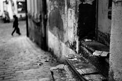 No more news today (Leica M6) (stefankamert) Tags: news film analog analogue noir noiretblanc blackandwhite blackwhite bw street blur blurry stefankamert leica m6 leicam6 summitar kodak trix tones freising 122019