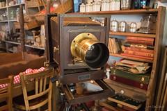 Eastman Kodak (J-M Caillard) Tags: carentan wetplate collodion normandie vintage collodionhumide ambrotype