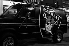 The Vegas Raiders (Johnnyvacc) Tags: vegas lasvegas strip casino vacation