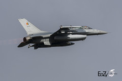 FB-15 Belgium Air Force SABCA F-16BM Fighting Falcon (EaZyBnA - Thanks for 3.500.000 views) Tags: fb15 belgiumairforce sabca f16bm fightingfalcon belgium belgien belgianairforce belgian warbirds warplanespotting warplane wareagles warplanes eazy eos70d ef100400mmf4556lisiiusm europe europa eifel 100400isiiusm 100400mm autofocus airforce aviation air airbase deutschland departure flugzeug f16 f16fightingfalcon jet jetnoise kampfflugzeug luftwaffe luftstreitkräfte luftfahrt planespotter planespotting plane rheinlandpfalz rlp exercise exercisesteadfastnoon steadfastnoon etsb büchel büchelairbase fliegerhorstbüchel militärflugplatzbüchel military militärflugplatz militärflugzeug mehrzweckkampfflugzeug alflen ngc nato taktischesluftwaffengeschwader taktlwg taktlwg33