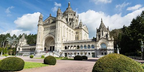 Abbaye de Lisieux
