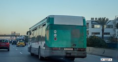 Irisbus Agora Tunis Tunisia 2019 (seifracing) Tags: renault tunis tunisia 2019 ex french bus now serving traffic seifracing spotting services security seif emergency rescue recovery road transport trucks tunisie tunesien tunisian tunisienne vehicles voiture vehicle vans van service agora