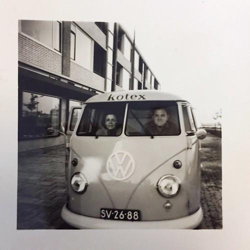 "SV-26-88 Volkswagen Transporter kombi 1961 ""Kotex Verband"" • <a style=""font-size:0.8em;"" href=""http://www.flickr.com/photos/33170035@N02/49374519061/"" target=""_blank"">View on Flickr</a>"