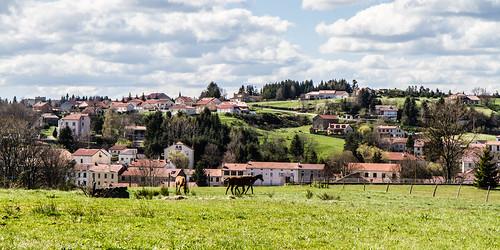 Langogne-en-Gevaudan