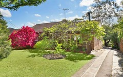 66 Westbrook Ave, Wahroonga NSW
