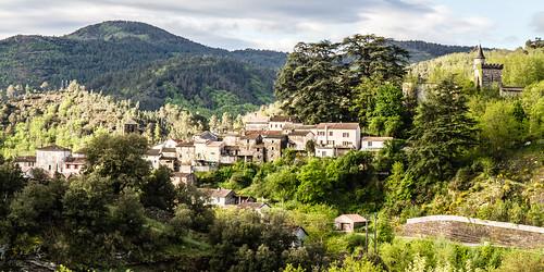 Saint Etienne Vallée Française